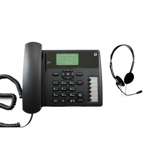 HUAWEI F615 NEO3100 GSM 3G DESK WIRELESS PHONE