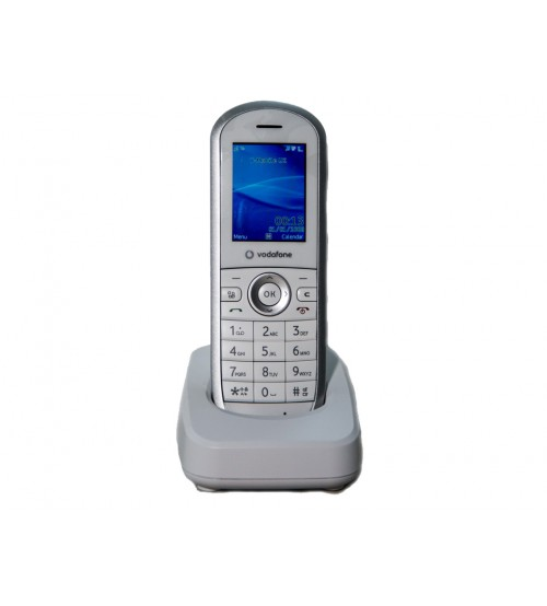 HUAWEI F612E ETS2 GSM 3G DESK WIRELESS PHONE WHITE