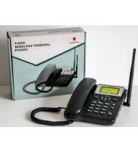 HUAWEI ETS3023 GSM WIRELESS DESK PHONE