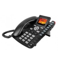TECDESK NEO 3600 GSM 3G DESK WIRELESS PHONE BLUETOOTH HD COLOUR SCREEN
