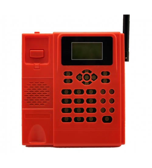 TELECOM500 GSM Phone No Button No Faceplate